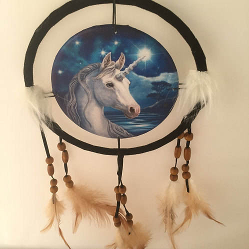 Unicorn Dreamcatchers 16cm