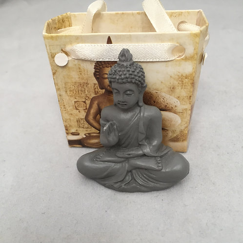 Mini Thai Buddha in  a bag