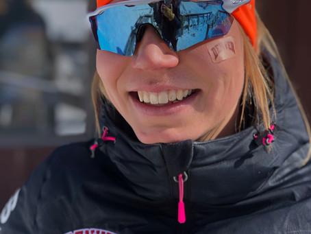 Nordic NCAAs Freestyle Races