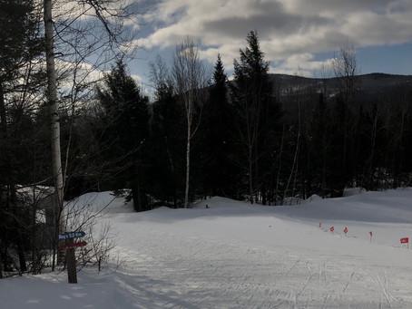 Skiers of the Week - Bates Carnival