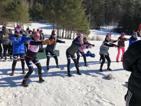 Skier of the Week - DAR Carnival