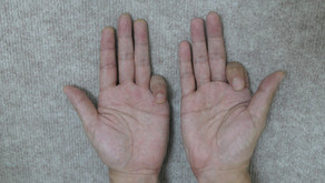 トレーニング集:指の調整力①