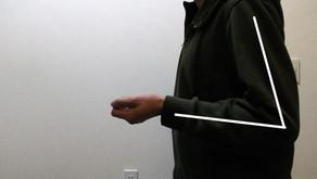ギター脱力講座:左腕の位置、ネックの位置