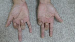 トレーニング集:指の調整力②
