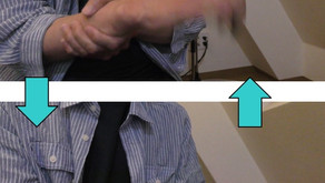 ギター脱力講座:手首のバランスチェック