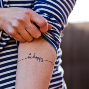 Tattoos - das wirst du bereuen
