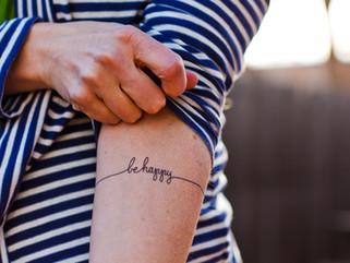 Los motivos de un tatuaje (1)
