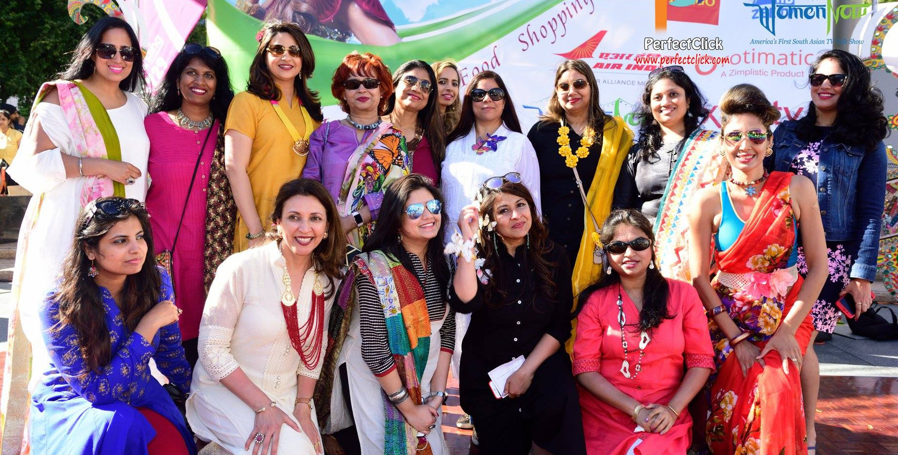 Spring India day 2017