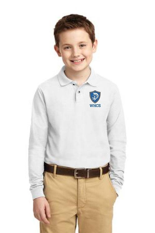 Youth Longsleeve (Elementary School)