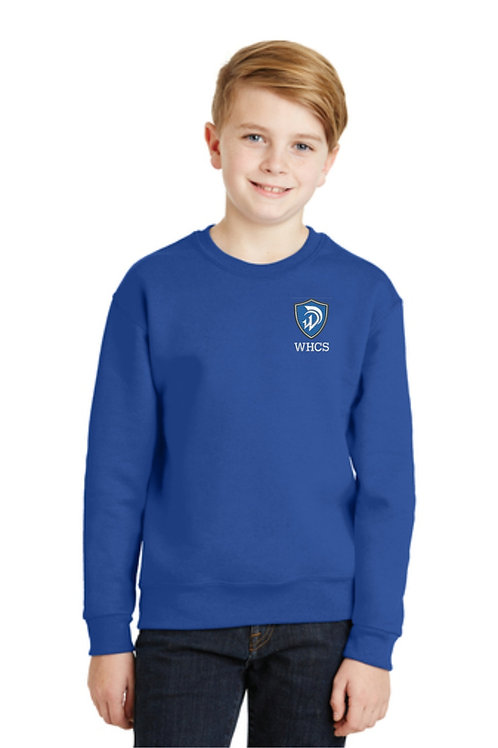 Youth Fleece (Elementary School)