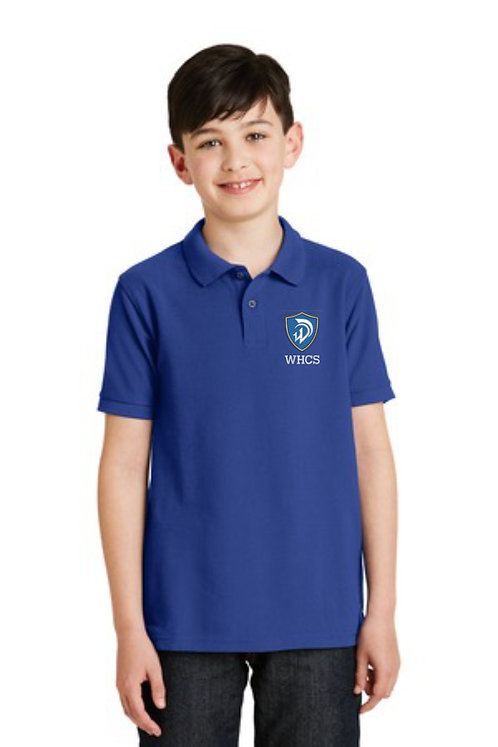 Youth Polo (Middle School)