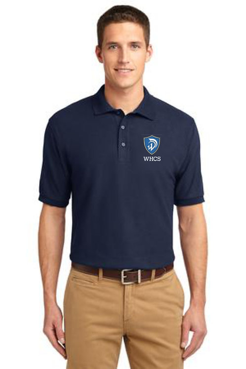 Adult Polo (Elementary School)