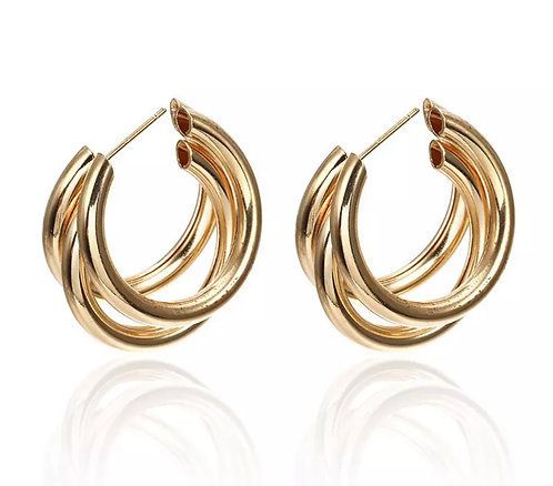 The Laura hoops