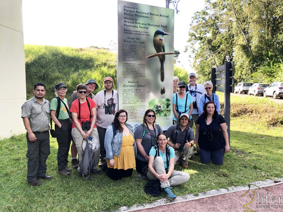 3 Essential Tips for Better Birding in Costa Rica on a Group Tour