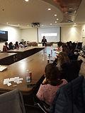 Social Impact Israel Academy