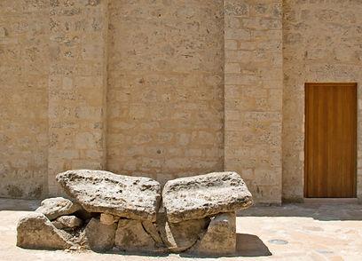 Tomb of Saint Misitikos