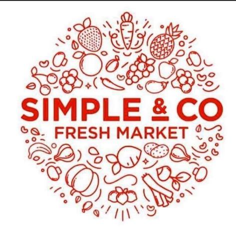 Simple & co fresh market