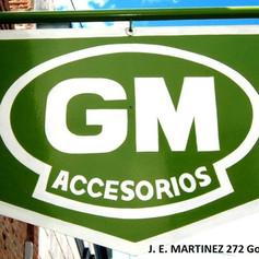 GM ACCESORIOS