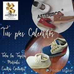 Asterico - Tienda Multimarca