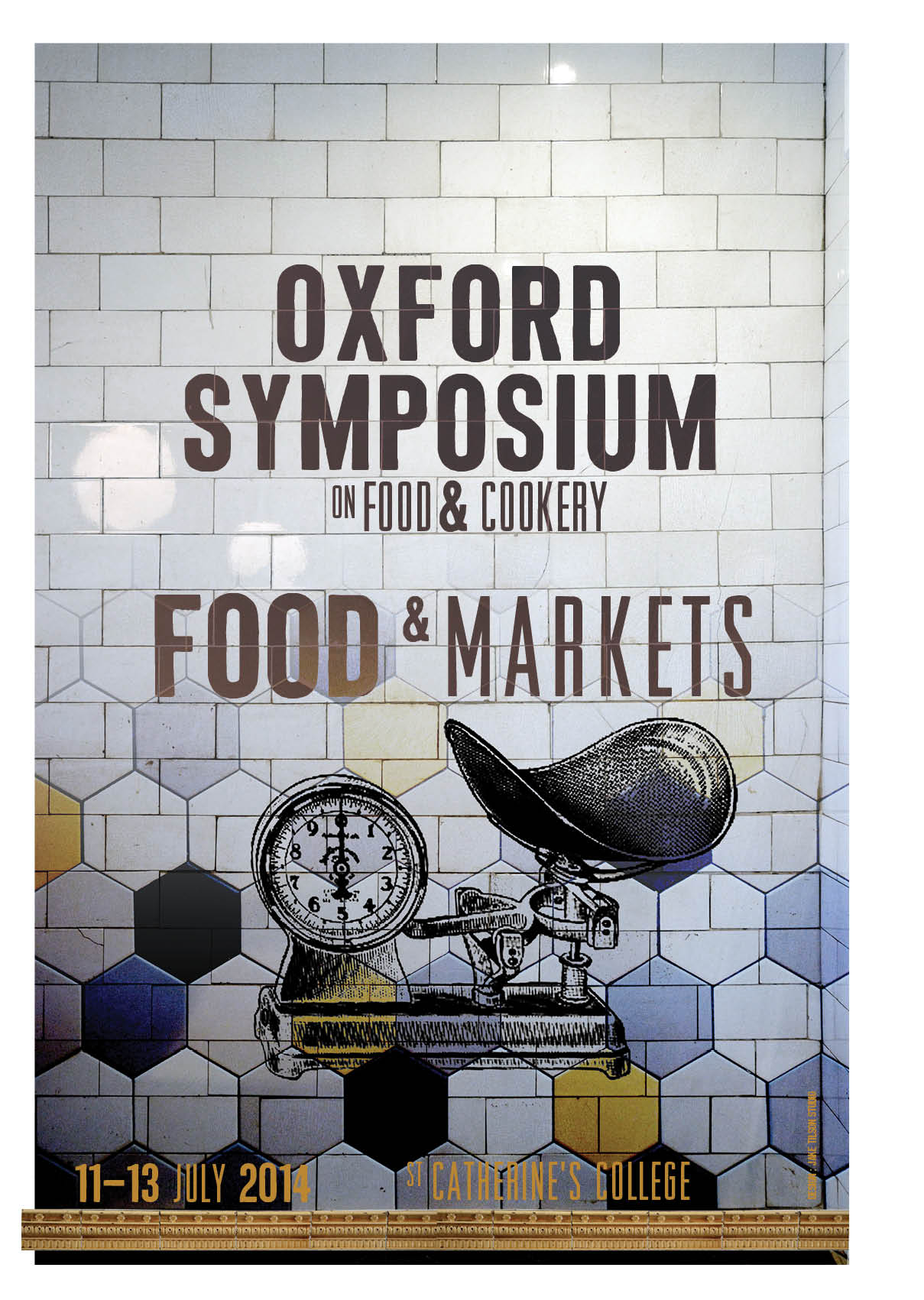 James Knight @ oxford food