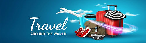 creative-background-red-suitcase-plane__
