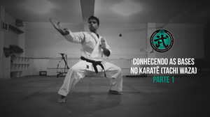 Rey Araujo - karate goju ryu seigokan - campos dos goytacazes