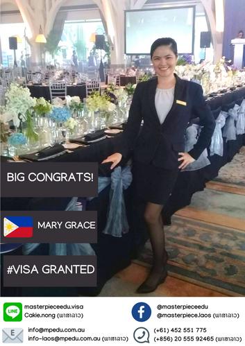 Mary Visa Granted.png