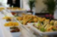 Jeppehuset tilbyr både catering til alle dine formål