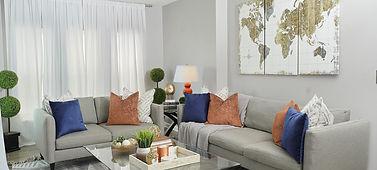 Shindler Formal Living Space