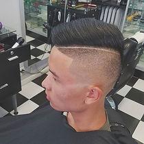 VIP Barbers NYC