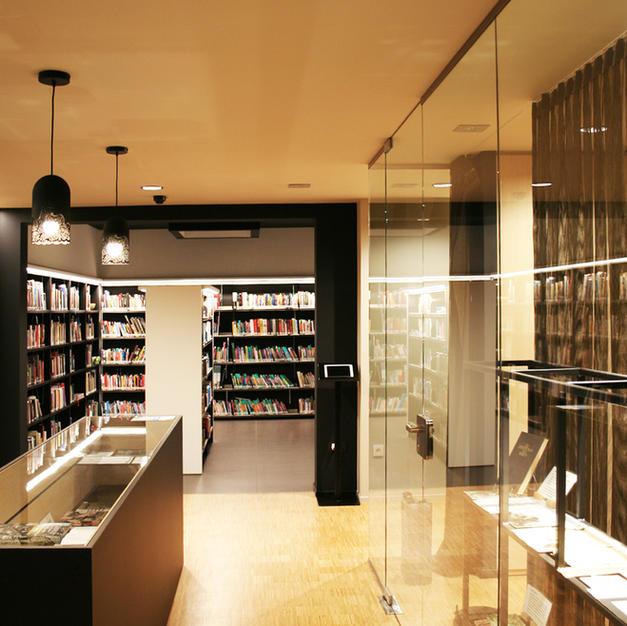 Bibliotheek Eksel