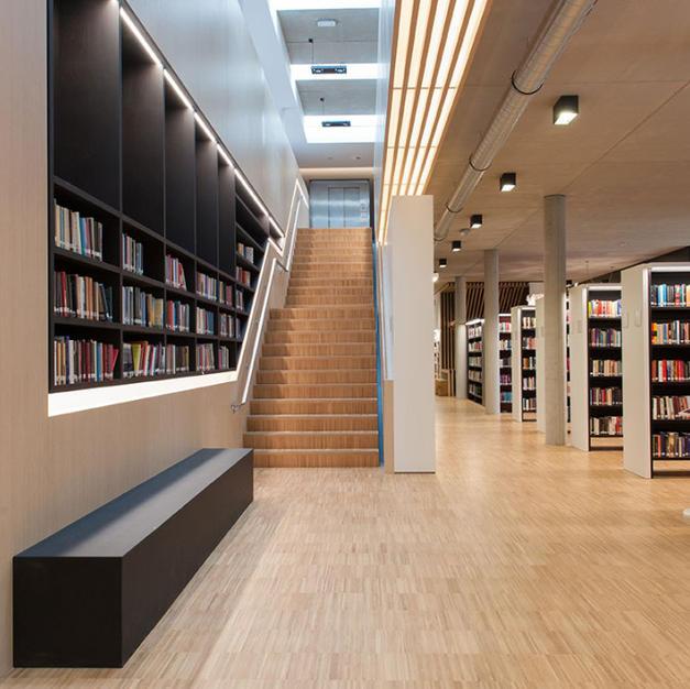 Bibliotheek Bilzen