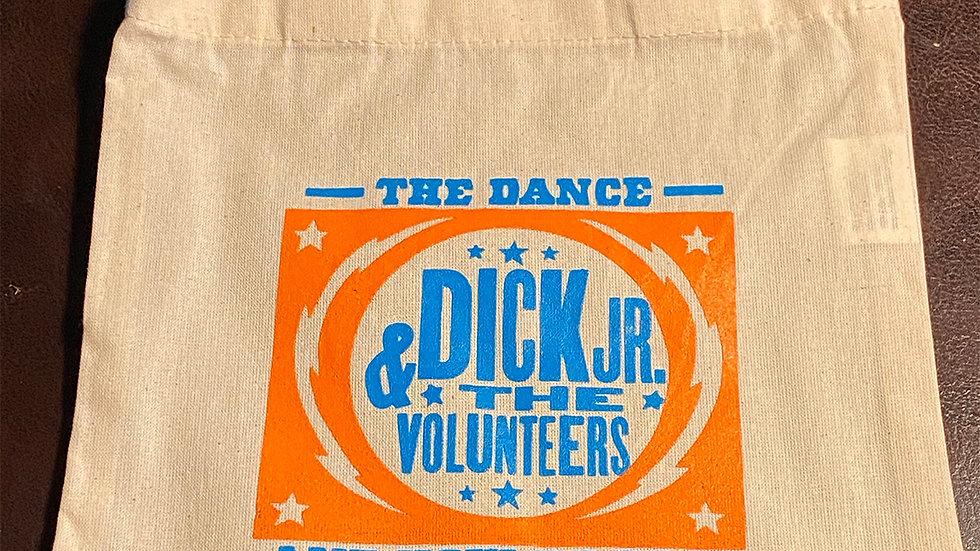 Dick Jr. Tote Bag