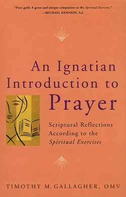 An Ignatian Intro to Prayer