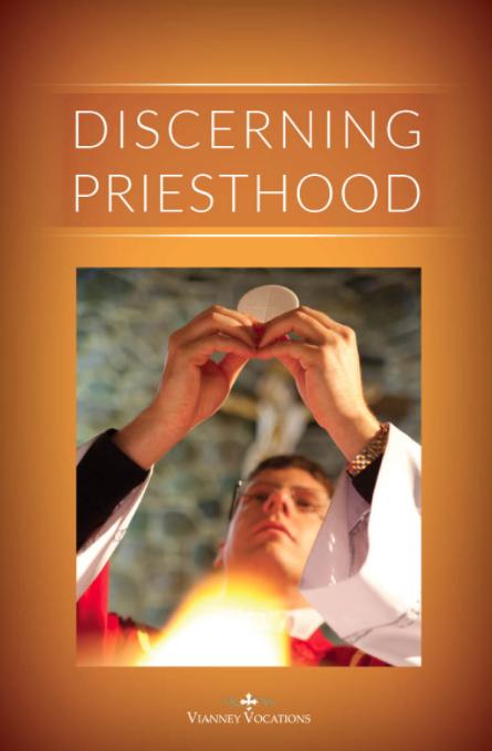 Discerning Preisthood