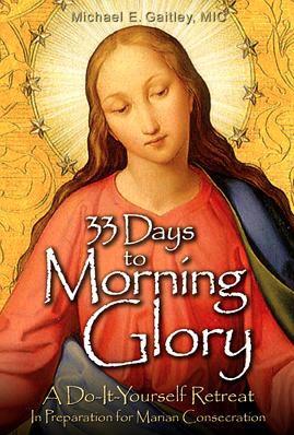 33 Days Morning Glory