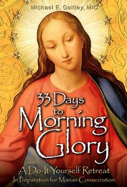 33 Days Morning Glory