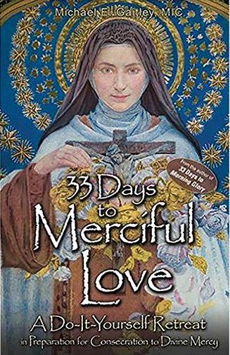 33 Days Merciful Love