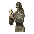 Sisters of St. Clare OSC logo website ir