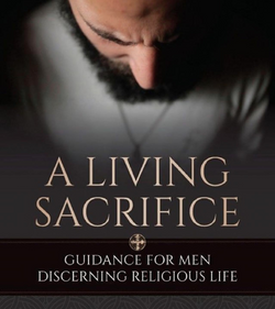 A Living Sacrifice