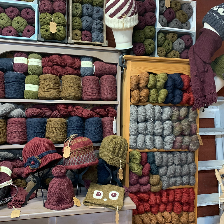 Craft Market @ Abergavenny Market  (1)