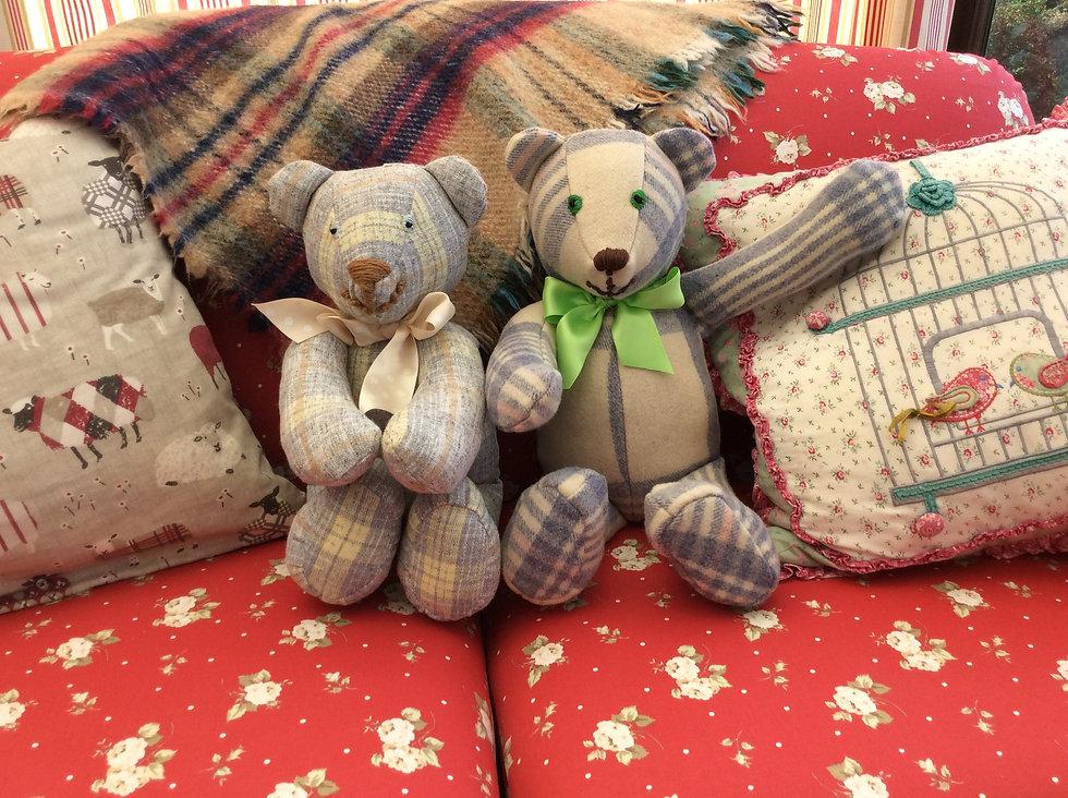 Pen Doycae Bears