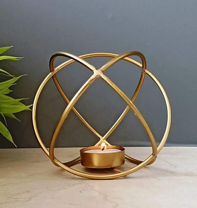Asymmetric Candle stand