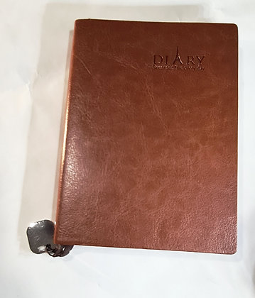 Small Diary palm size
