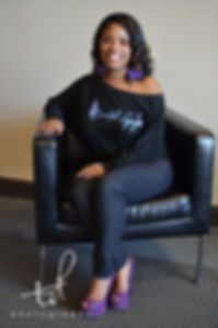 Beautiful Legacy Inc Founder Miss Bianca