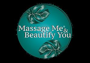 Massage Me & Beautify You Logo