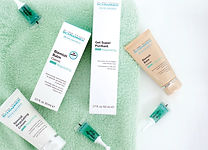 Derma Cosmetics Regulating