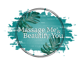Massage Me & Beautify You Logo