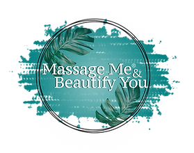 Massage me logo transparent background.p