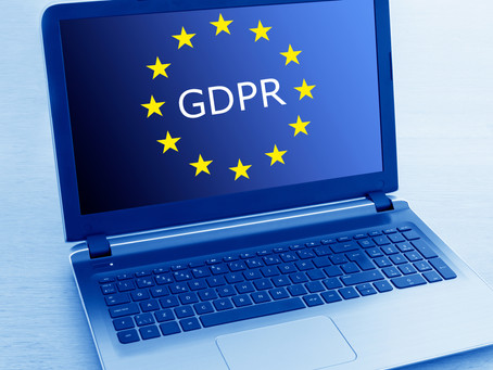 Asiakkaillemme toteutettavat GDPR valmistautumisprojektit hyvässä vauhdissa